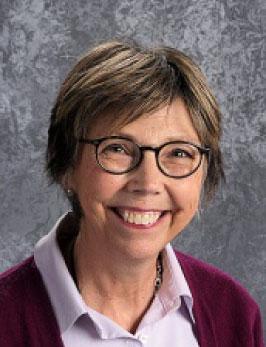 Gail Wolfe