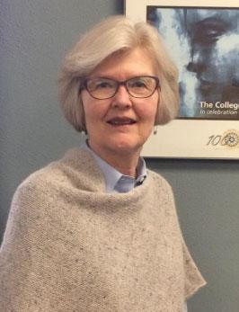 Jane A. Carroll
