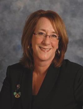 Sarah W. Mueller